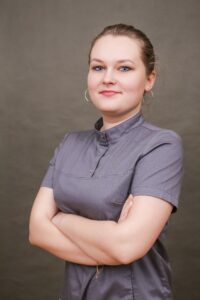 Суворина Олеся Владимировна