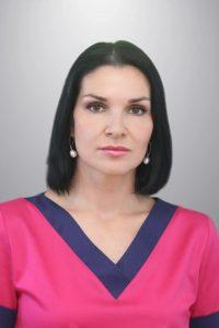 Белкина Наталья Николаевна