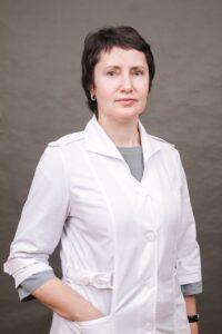 Вовк Татьяна Александровна
