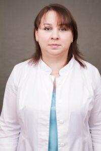 Титова Мария Владимировна