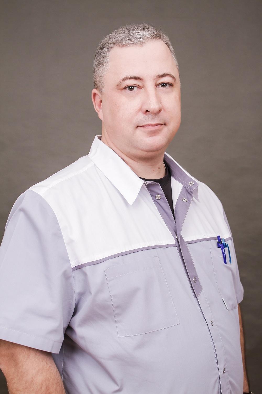 Касаткин Александр Евгеньевич