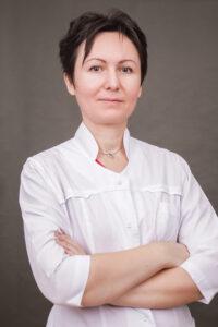Сорока Виктория Леонидовна
