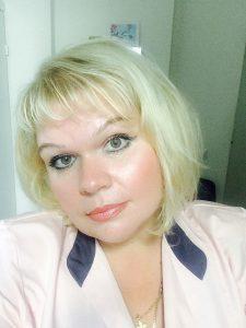 Данилкина Юлия Вячеславовна
