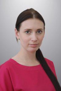 Ланкинен Елизавета Андреевна