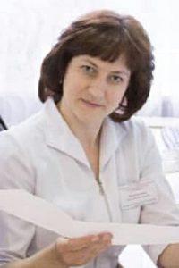 Подоксенова Наталья Викторовна