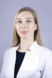 Михеева Юлия Вадимовна