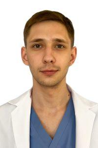 Зайцев Артем Сергеевич