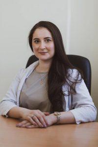 Ерамишян Изабелла Камоевна