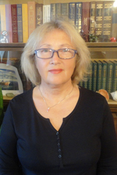 Левина Светлана Васильевна