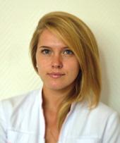 Белышева Анна Николаевна