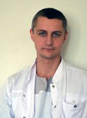 Лебединец Андрей Александрович
