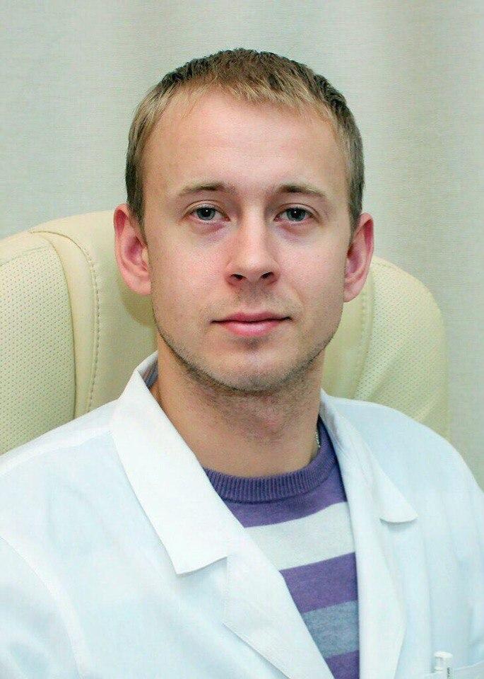 Куликов Антон Юрьевич