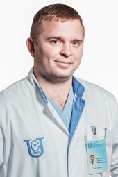 Малевич Сергей Михайлович