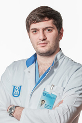 Мирзабеков Мурад Мирзабекович