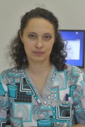 Ерш Наталья Викторовна