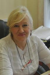 Розуменко Ольга Владимировна