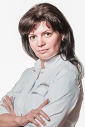 Сушина Ирина Викторовна