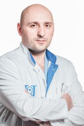 Хозреванидзе Дмитрий Давидович