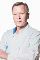 Чернышев Юрий Григорьевич