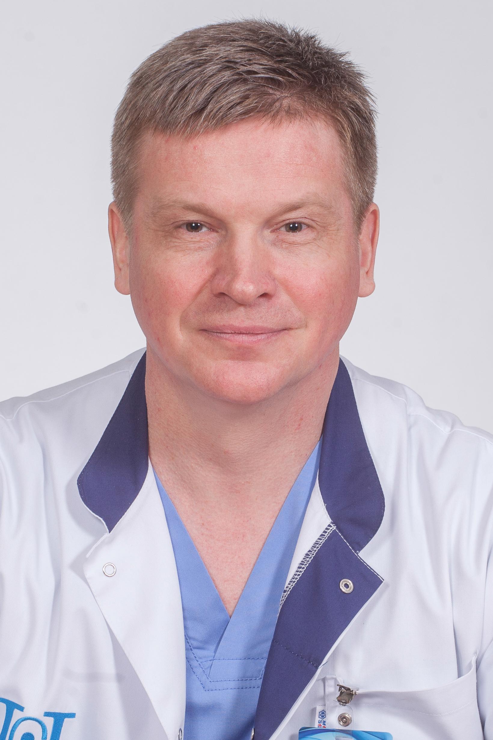 Демидов Дмитрий Александрович