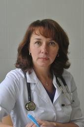 Костина Елена Михайловна