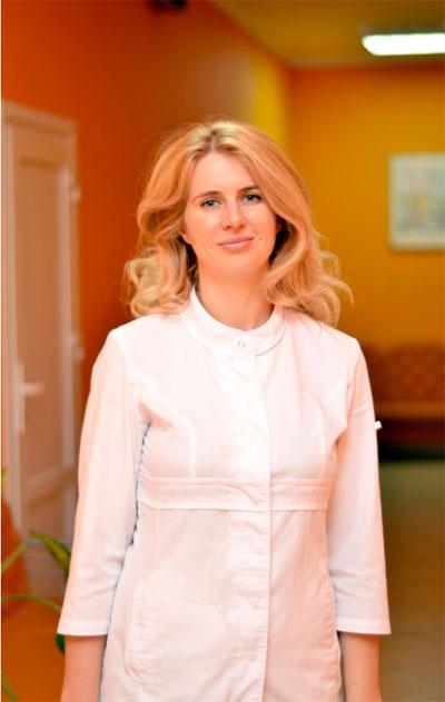 Старовойтова Наталья Игоревна
