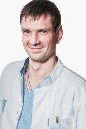 Крицкий Анатолий Витальевич
