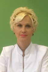 Левина Марина Ивановна