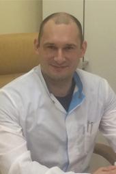 Лукичев Руслан Игоревич