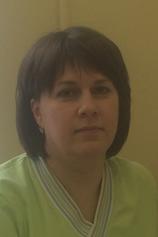 Лебедева Наталья Владимировна