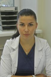Гиль Алиса Игоревна