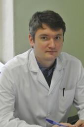 Кириченко Максим Владимирович
