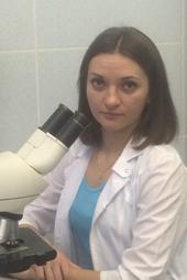 Рогинкина Татьяна Юрьевна