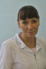 Суханова Светлана Анатольевна