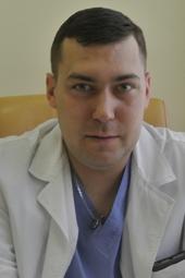 Кривов Александр Петрович