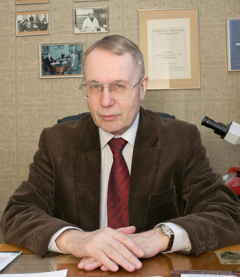 anichkov